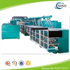 Sanitary Napkin Machinery