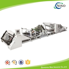 Diaper Semi-Automatic Core Compound Machine