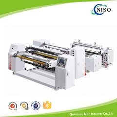Non - Woven Fabric Punching And Embossing Machine