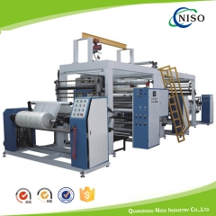 Diaper Frontal Tape Coating Machine