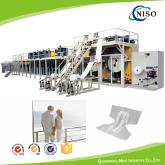 Adult Diaper Machine