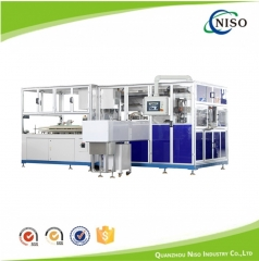 adult diaper bagging machine