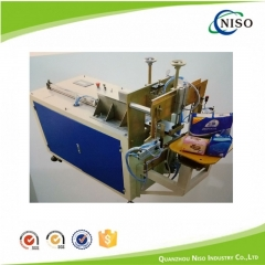 sanitary pad packing machine