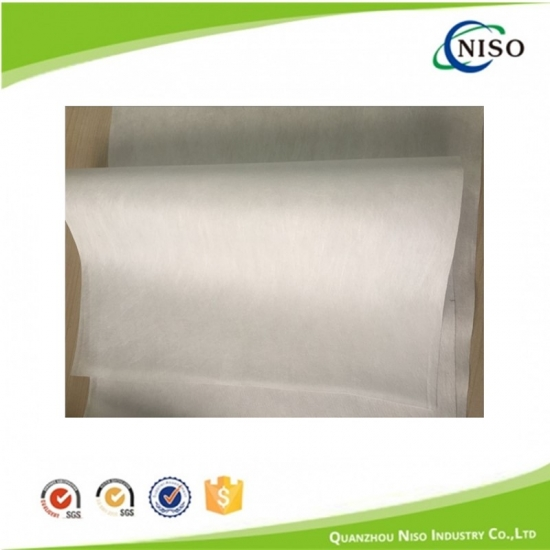 Meltblown Nonwoven Used for Face Masks and Filter Material