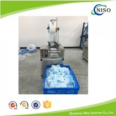 disposable facial mask machine